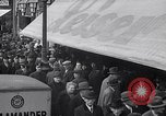 Image of Nazis call for Jewish boycott Berlin Germany, 1933, second 37 stock footage video 65675031316