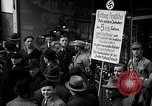 Image of Nazis call for Jewish boycott Berlin Germany, 1933, second 45 stock footage video 65675031316