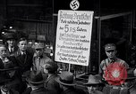 Image of Nazis call for Jewish boycott Berlin Germany, 1933, second 47 stock footage video 65675031316