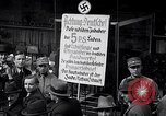 Image of Nazis call for Jewish boycott Berlin Germany, 1933, second 48 stock footage video 65675031316