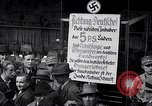 Image of Nazis call for Jewish boycott Berlin Germany, 1933, second 50 stock footage video 65675031316