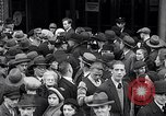 Image of Nazis call for Jewish boycott Berlin Germany, 1933, second 53 stock footage video 65675031316