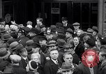 Image of Nazis call for Jewish boycott Berlin Germany, 1933, second 55 stock footage video 65675031316