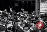 Image of Nazis call for Jewish boycott Berlin Germany, 1933, second 57 stock footage video 65675031316