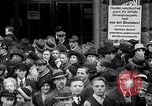 Image of Nazis call for Jewish boycott Berlin Germany, 1933, second 59 stock footage video 65675031316