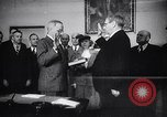 Image of Harry S Truman United States USA, 1948, second 19 stock footage video 65675031318