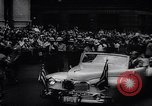 Image of Harry S Truman 1948 presidential campaign United States USA, 1948, second 9 stock footage video 65675031322