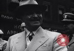 Image of Harry S Truman 1948 presidential campaign United States USA, 1948, second 20 stock footage video 65675031322