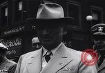 Image of Harry S Truman 1948 presidential campaign United States USA, 1948, second 21 stock footage video 65675031322