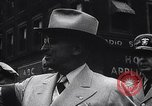 Image of Harry S Truman 1948 presidential campaign United States USA, 1948, second 22 stock footage video 65675031322