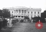 Image of Harry S Truman 1948 presidential campaign United States USA, 1948, second 23 stock footage video 65675031322