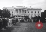 Image of Harry S Truman 1948 presidential campaign United States USA, 1948, second 24 stock footage video 65675031322