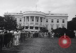 Image of Harry S Truman 1948 presidential campaign United States USA, 1948, second 26 stock footage video 65675031322