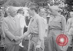 Image of Harry S Truman 1948 presidential campaign United States USA, 1948, second 28 stock footage video 65675031322