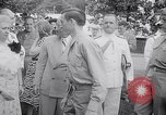 Image of Harry S Truman 1948 presidential campaign United States USA, 1948, second 30 stock footage video 65675031322