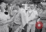 Image of Harry S Truman 1948 presidential campaign United States USA, 1948, second 32 stock footage video 65675031322