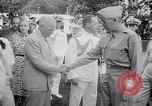 Image of Harry S Truman 1948 presidential campaign United States USA, 1948, second 33 stock footage video 65675031322