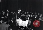 Image of Charles A Lindbergh New York United States USA, 1941, second 30 stock footage video 65675031326