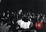 Image of Charles A Lindbergh New York United States USA, 1941, second 31 stock footage video 65675031326