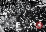 Image of Charles Lindbergh Paris France, 1927, second 29 stock footage video 65675031333