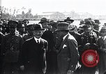 Image of Charles Lindbergh Mexico City Mexico, 1927, second 32 stock footage video 65675031340