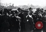 Image of Charles Lindbergh Mexico City Mexico, 1927, second 33 stock footage video 65675031340