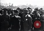 Image of Charles Lindbergh Mexico City Mexico, 1927, second 34 stock footage video 65675031340
