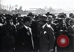 Image of Charles Lindbergh Mexico City Mexico, 1927, second 35 stock footage video 65675031340