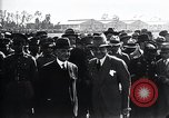 Image of Charles Lindbergh Mexico City Mexico, 1927, second 36 stock footage video 65675031340