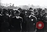 Image of Charles Lindbergh Mexico City Mexico, 1927, second 37 stock footage video 65675031340