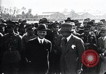Image of Charles Lindbergh Mexico City Mexico, 1927, second 38 stock footage video 65675031340
