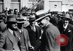 Image of Charles Lindbergh Mexico City Mexico, 1927, second 49 stock footage video 65675031340
