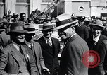 Image of Charles Lindbergh Mexico City Mexico, 1927, second 50 stock footage video 65675031340