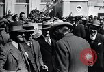 Image of Charles Lindbergh Mexico City Mexico, 1927, second 51 stock footage video 65675031340
