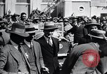 Image of Charles Lindbergh Mexico City Mexico, 1927, second 53 stock footage video 65675031340