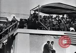 Image of Charles Lindbergh Mexico City Mexico, 1927, second 23 stock footage video 65675031341