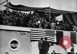 Image of Charles Lindbergh Mexico City Mexico, 1927, second 27 stock footage video 65675031341