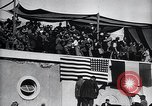 Image of Charles Lindbergh Mexico City Mexico, 1927, second 30 stock footage video 65675031341