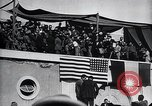 Image of Charles Lindbergh Mexico City Mexico, 1927, second 31 stock footage video 65675031341