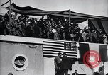 Image of Charles Lindbergh Mexico City Mexico, 1927, second 32 stock footage video 65675031341