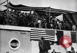 Image of Charles Lindbergh Mexico City Mexico, 1927, second 34 stock footage video 65675031341