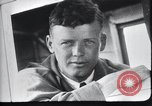 Image of Charles Lindbergh Mexico City Mexico, 1927, second 46 stock footage video 65675031341