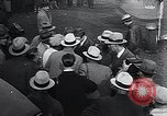 Image of Charles Lindbergh Newark New Jersey USA, 1929, second 20 stock footage video 65675031343