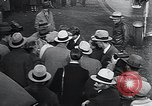 Image of Charles Lindbergh Newark New Jersey USA, 1929, second 21 stock footage video 65675031343