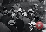 Image of Charles Lindbergh Newark New Jersey USA, 1929, second 22 stock footage video 65675031343