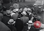 Image of Charles Lindbergh Newark New Jersey USA, 1929, second 23 stock footage video 65675031343