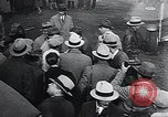 Image of Charles Lindbergh Newark New Jersey USA, 1929, second 24 stock footage video 65675031343