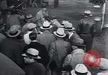 Image of Charles Lindbergh Newark New Jersey USA, 1929, second 26 stock footage video 65675031343