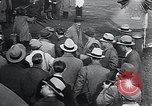 Image of Charles Lindbergh Newark New Jersey USA, 1929, second 28 stock footage video 65675031343
