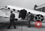 Image of Donald Nelson Detroit Michigan USA, 1942, second 23 stock footage video 65675031348